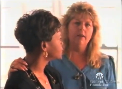 3 Ad Mothers of Gun Victimes