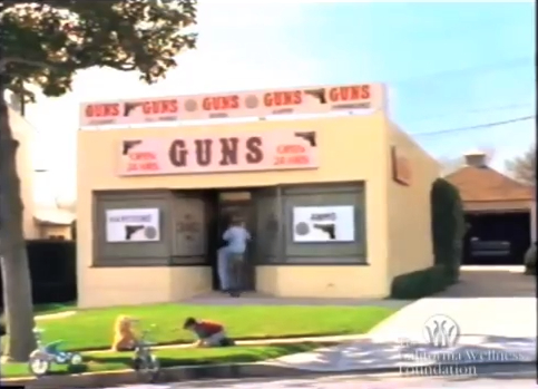 5 Ad Neighborhood Gun Dealers (English)